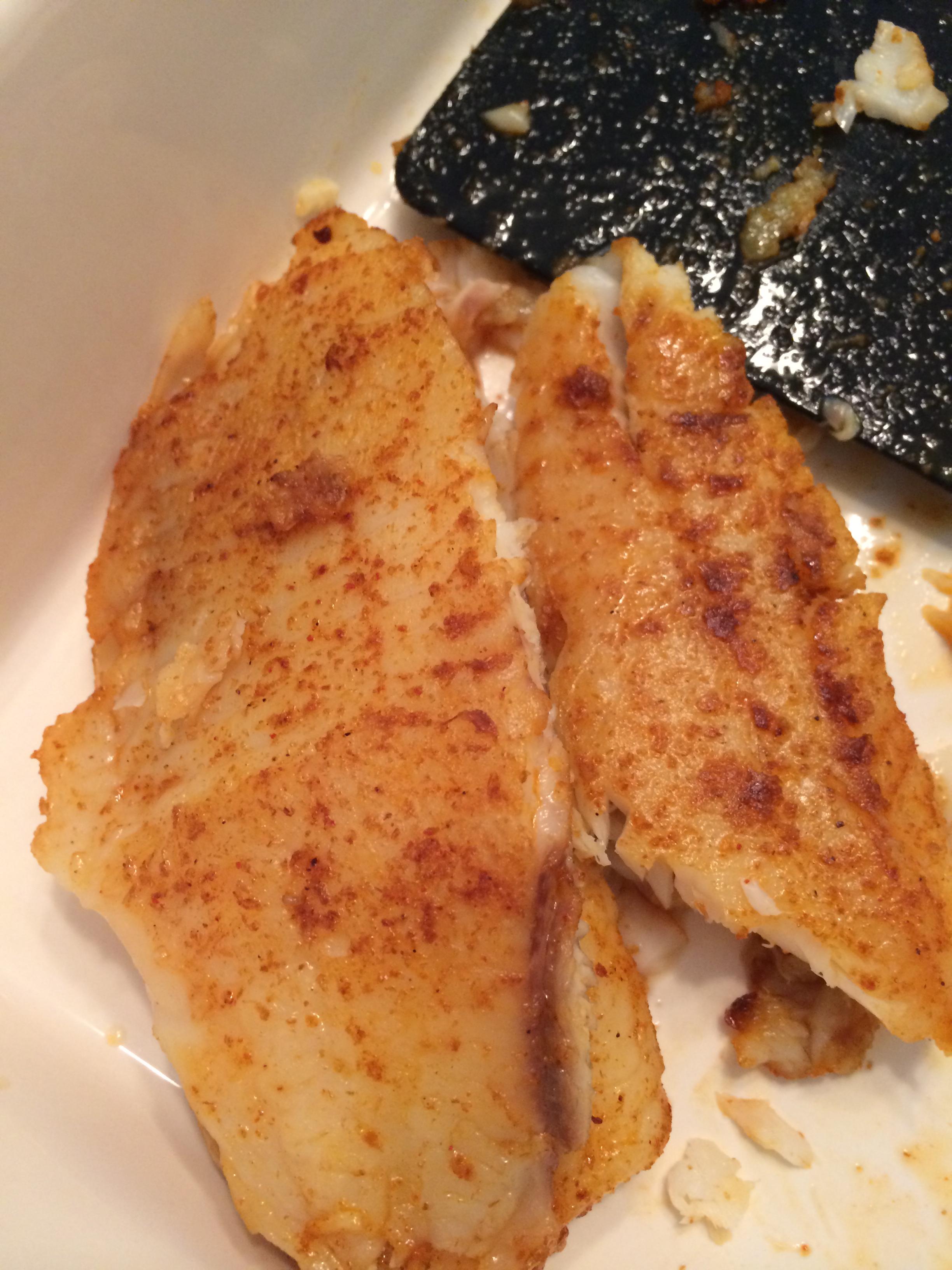 Fish tacos with a spicy aioli caty 39 s corner for Fish taco aioli